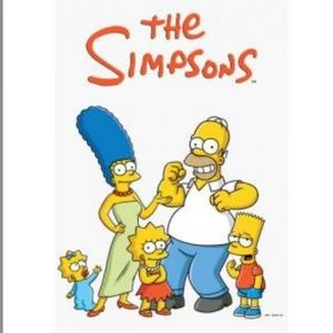 The Simpsons Other - The Simpsons Seasons 1-13, 15 & 20, Simpsons Movie